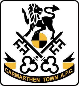 Escudo de CARMARTHEN (GALES)
