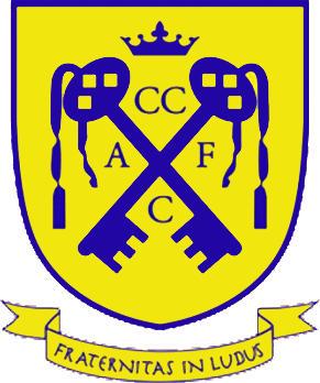 Escudo de CWMBRAN CELTIC FC (GALES)