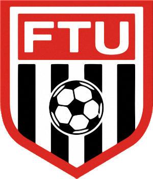 Escudo de FLINT TOWN UNITED FC (GALES)