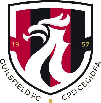 Escudo de GUILSFIELD FC (GALES)