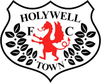 Escudo de HOLYWELL TOWN FC (PAÍS DE GALES)