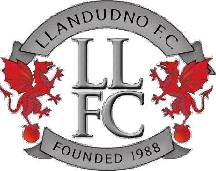Escudo de LLANDUDNO FC (GALES)