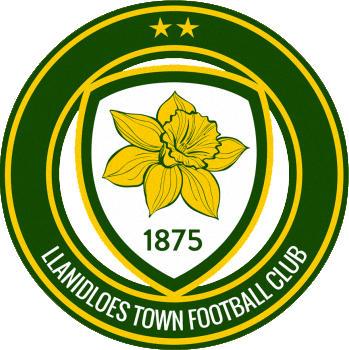 Escudo de LLANIDLOES TOWN FC (GALES)