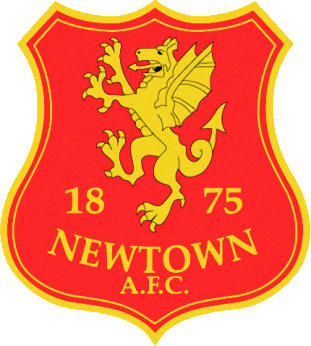 Escudo de NEWTOWN AFC (GALES)