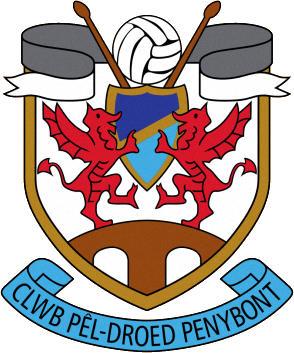Escudo de PENYBONT FC (GALES)