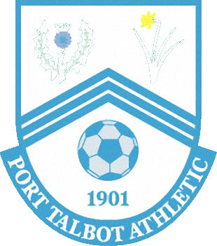 Escudo de PORT TALBOT (GALES)