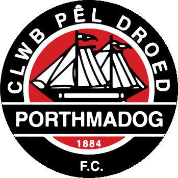 Escudo de PORTHMADOG FC (GALES)