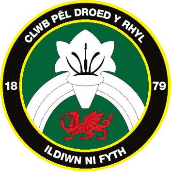 Escudo de RHYL FC (GALES)