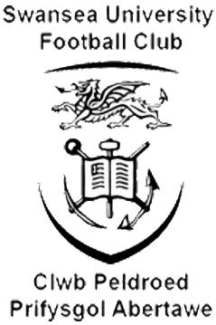 Escudo de SWANSEA UNIVERSITY FC (GALES)