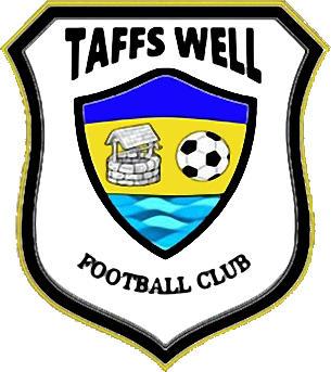 Escudo de TAFFS WELL FC (GALES)