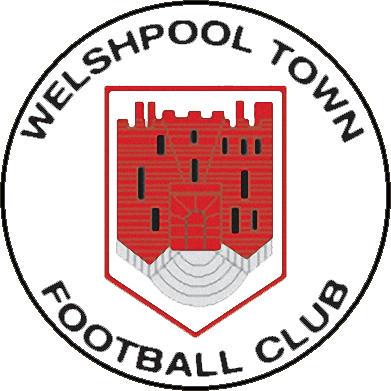 Escudo de WEELSPOOL (GALES)
