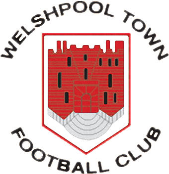 Escudo de WELSHPOOL TOWN FC (GALES)