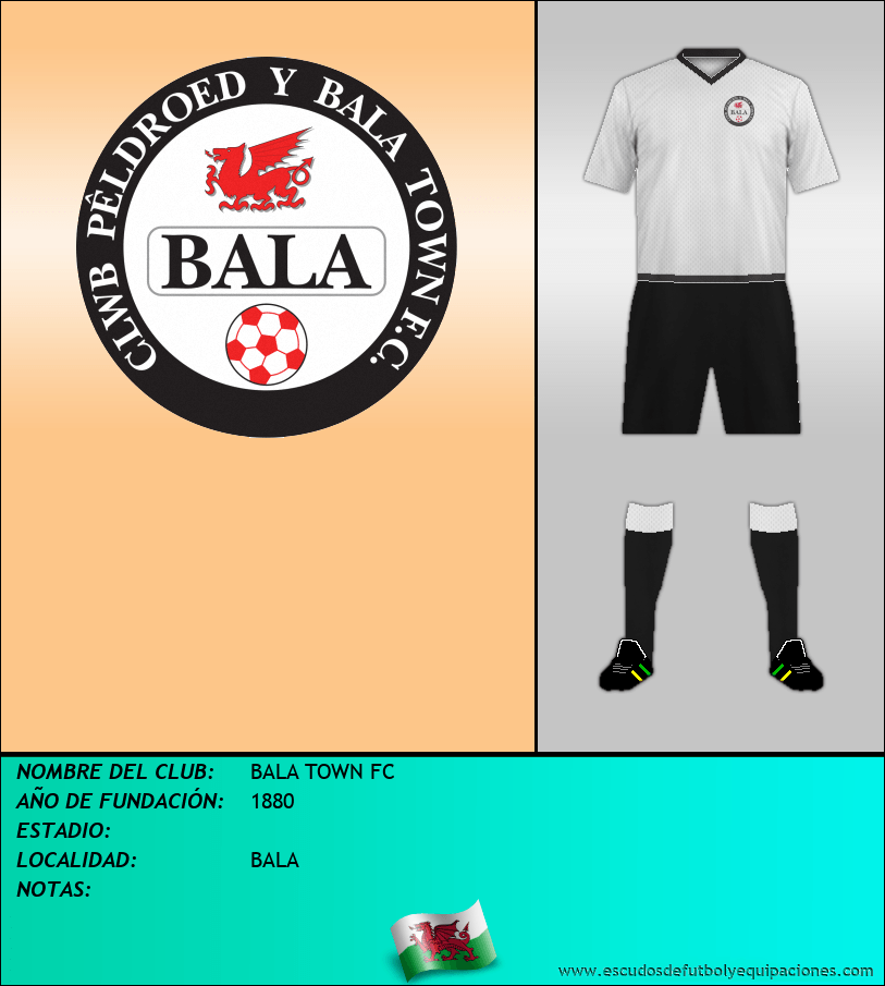 Escudo de BALA TOWN FC