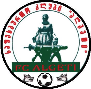 Escudo de FC ALGETI MARNEULI (GEORGIA)