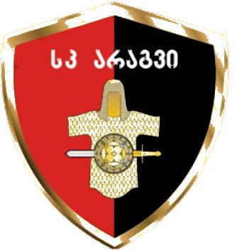 Escudo de FC ARAGVI DUSHETI (GEORGIA)