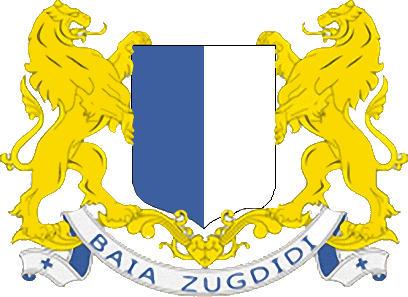 Escudo de FC BAIA ZUGDIDI (GEORGIA)