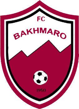 Escudo de FC BAKHMARO (GEORGIA)