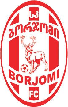 Escudo de FC BORJOMI (GEORGIA)