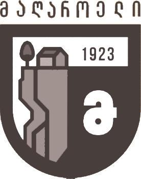 Escudo de FC CHIATURA (GEORGIA)