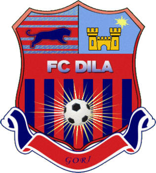 Escudo de FC DILA GORI (GEORGIA)