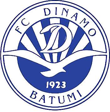Escudo de FC DINAMO BATUMI (GEORGIA)