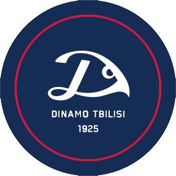 Escudo de FC DINAMO TBILISI (2) (GEORGIA)