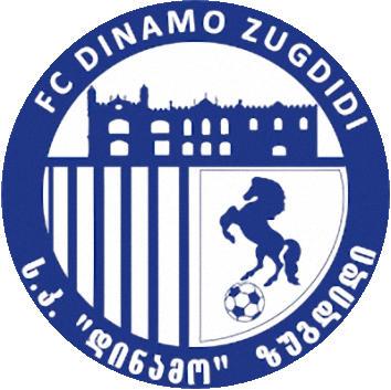 Escudo de FC DINAMO ZUGDIDI (GEORGIA)