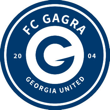 Escudo de FC GAGRA (GEORGIA)