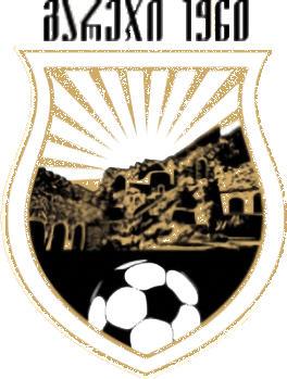 Escudo de FC GAREJI 1960 (GEORGIA)