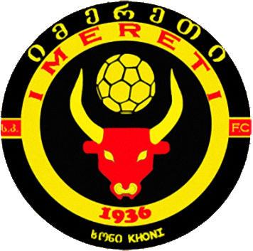 Escudo de FC IMERETI (GEORGIA)