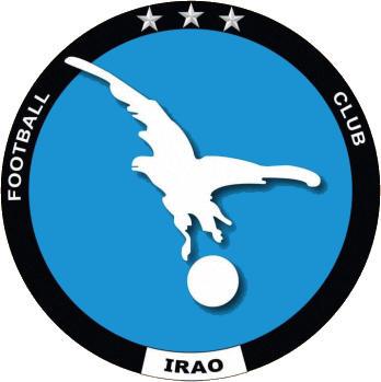 Escudo de FC IRAO TBILISI (GEORGIA)