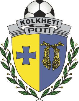 Escudo de FC KOLKHETI 1913 (GEORGIA)