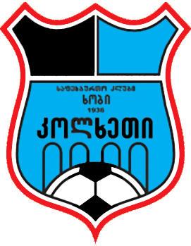 Escudo de FC KOLKHETI KHOBI (GEORGIA)