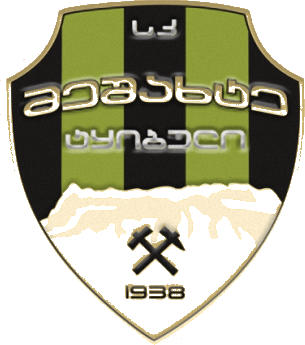 Escudo de FC MESHAKHTE (GEORGIA)