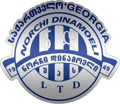 Escudo de FC NORCHI DINAMOELI (GEORGIA)
