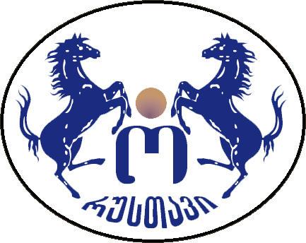 Escudo de FC OLIMPI (GEORGIA)