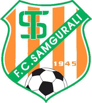 Escudo de FC SAMGURALI (GEORGIA)