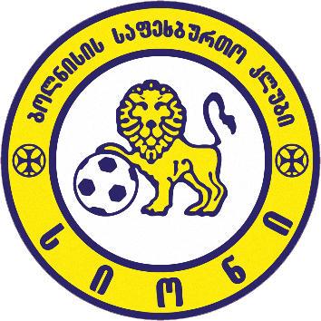 Escudo de FC SIONI BOLNISI (GEORGIA)