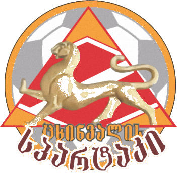 Escudo de FC SPARTAKI (GEORGIA)