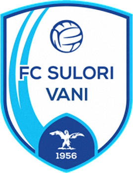 Escudo de FC SULORI VANI (GEORGIA)