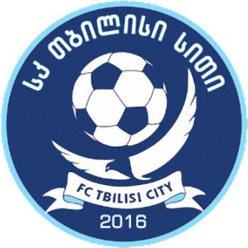 Escudo de FC TBILISI CITY (GEORGIA)