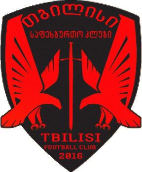 Escudo de FC TBILISI (GEORGIA)