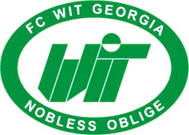 Escudo de FC WIT GEORGIA (GEORGIA)