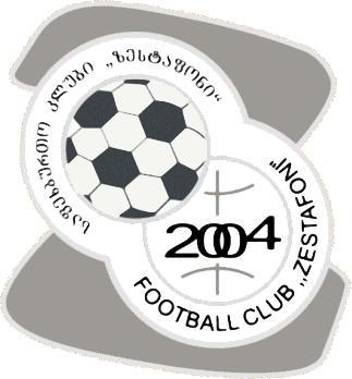Escudo de FC ZESTAFONI (GEORGIA)