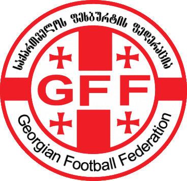 Escudo de SELECCIÓN DE GEORGIA (GEORGIA)