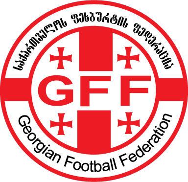 Escudo de SELECCIÓN GEORGIANA (GEORGIA)