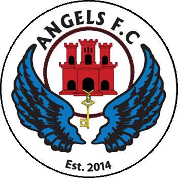 Escudo de ANGELS FC (GIBRALTAR)