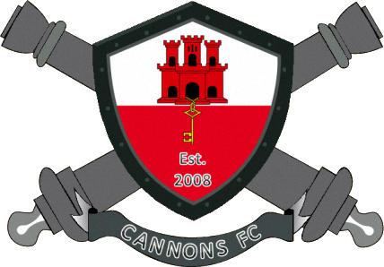 Escudo de CANNONS FC (GIBRALTAR)