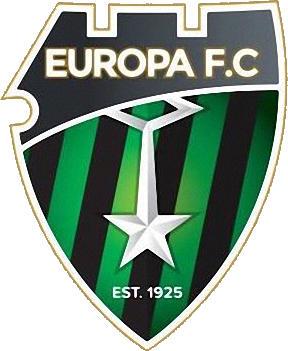Escudo de EUROPA F.C. (GIBRALTAR)