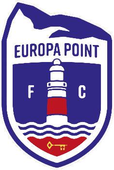 Escudo de EUROPA POINT FC DESDE 2020 (GIBRALTAR)